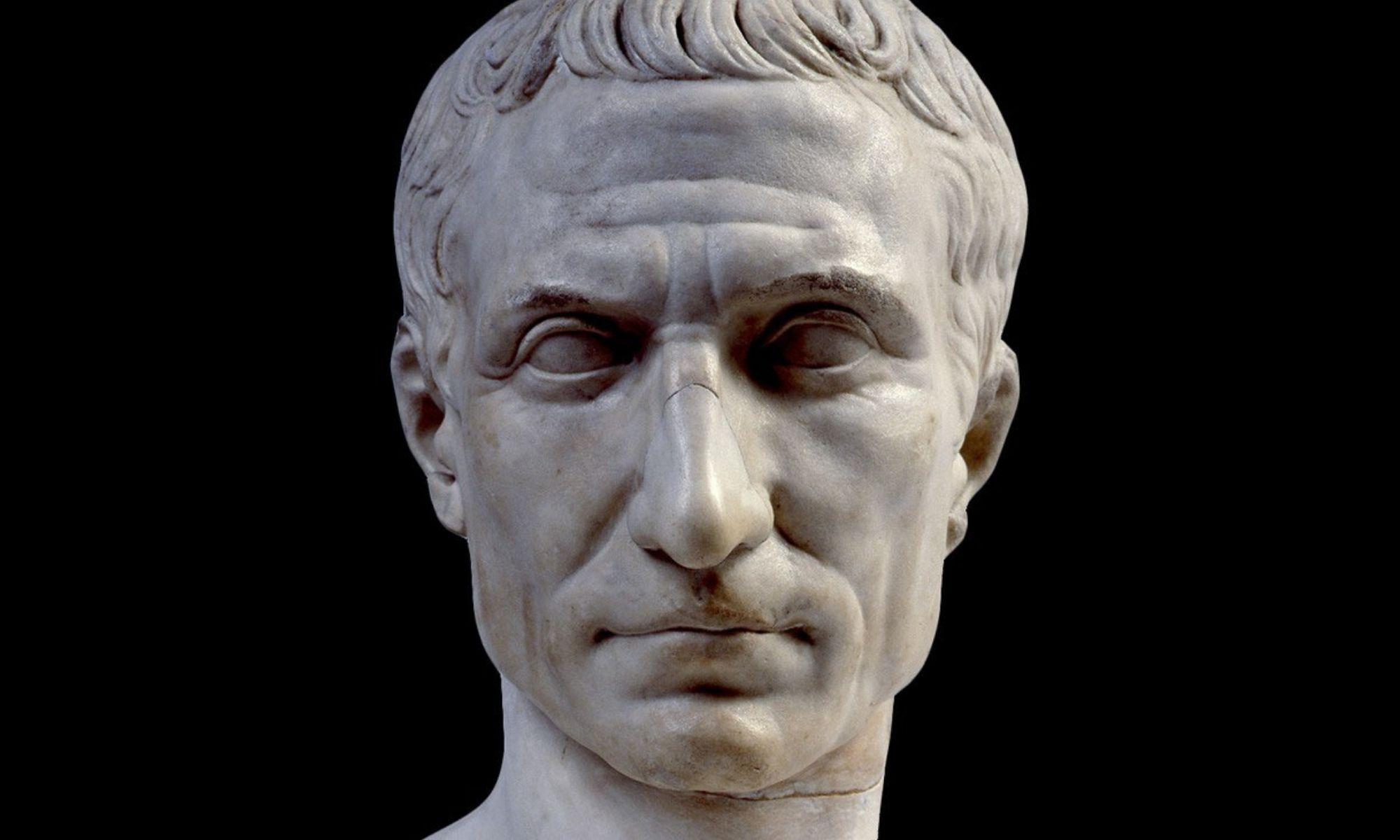 10 gennaio 49 a.C. Cesare varca il Rubicone