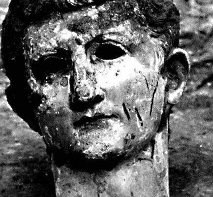 3 AGOSTO 1963: IL RIVENIMENTO DEL GERMANICO DI AMELIA