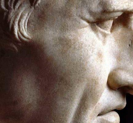 7 dicembre 43 a.C. – Muore Cicerone