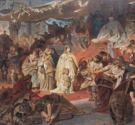26 maggio 17 d.C. Il Trionfo di Germanico
