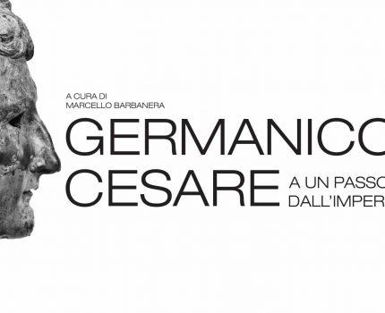 ATTI DEL CONVEGNO: GERMANICO CESARE A UN PASSO DALL'IMPERO